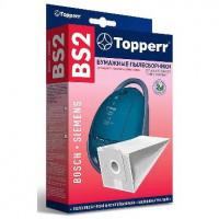 TOPPERR BS 2 пылесборник BOSCH