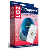 TOPPERR LG 2 для пылесосов LG ELECTRONICS