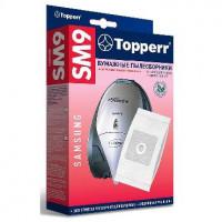 TOPPERR SM 9 для пылесосов SAMSUNG