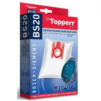 TOPPERR BS 20 пылесборник BOSCH