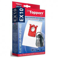 TOPPERR ЕХ 10 для пылесосов ELECTROLUX