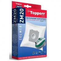 TOPPERR ZM 20 для пылесосов ZELMER
