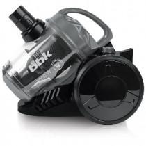 Пылесос BBK BV1503 черный/темно-серый