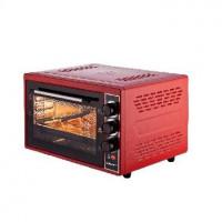 Мини-печь KRAFT КF-MO 3804KR красный