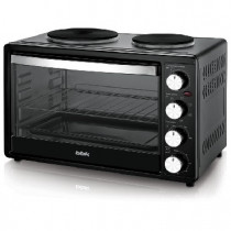Мини-печь BBK OE3071M-2P эл. печь