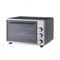 Мини-печь BRAVO FO-45SBL 45 л. серебристо-черная