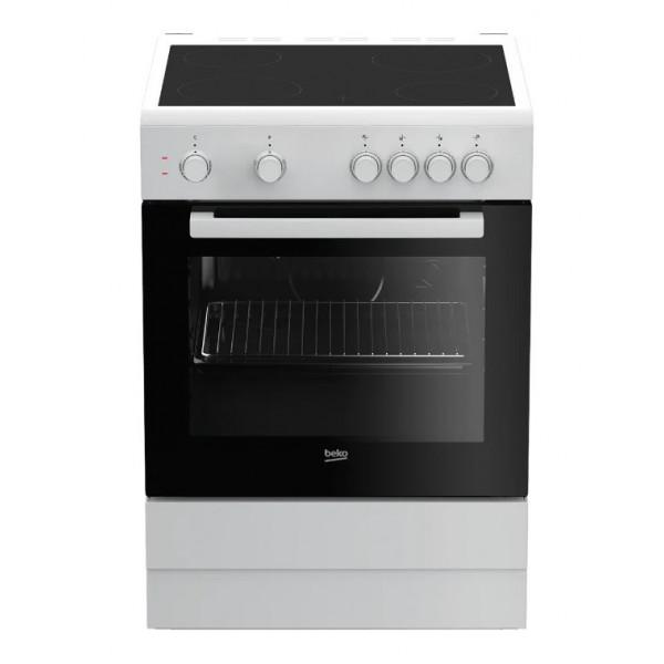 Электрическая плита BEKO FFSS 67000 W (О)