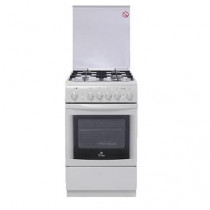 Газовая плита DE LUXE 506040.00ГЭ (920201) бел.