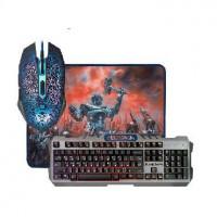 DEFENDER (52013) Storm MKP-013L