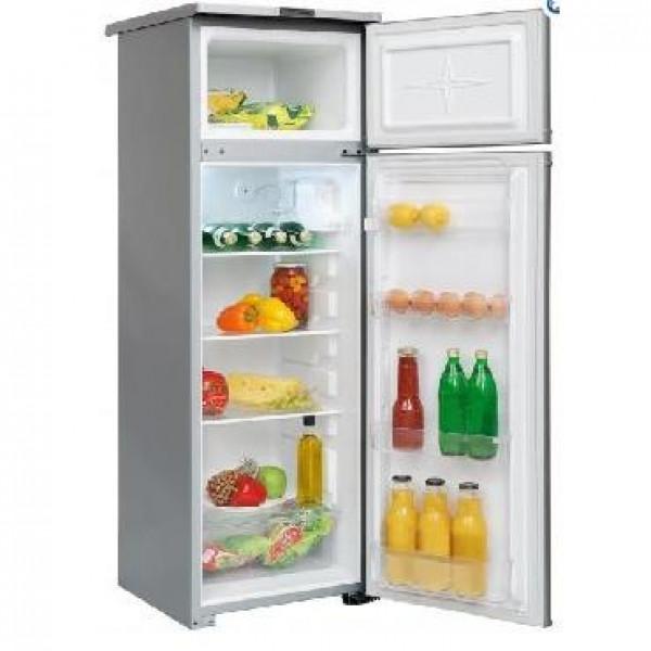 Холодильник САРАТОВ 263 195л серый