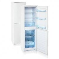 Холодильник БИРЮСА 120 205л белый