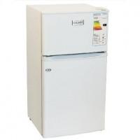 Холодильник GALAXY GL 3120 белый