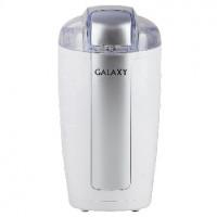 Кофемолка GALAXY GL 0900 белая