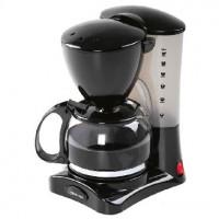Кофеварка HOMESTAR HS-2021 черная