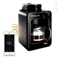 Кофеварка REDMOND RCM-M1505S-E (управл-е с телефона)