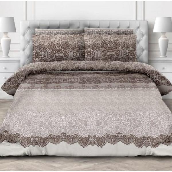 PARMA КПБ 1,5-спальный Дымчатый шик