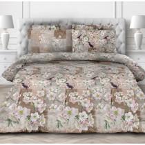 PARMA КПБ 1,5-спальный Ториджани