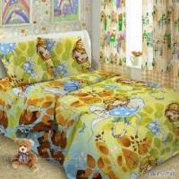 SMILE PALERMO-kids КПБ 1,5-спальный Маленькая фея