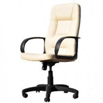 OFFICE-LAB кресло КР01 эко кожа слоновая кость / ЭКО2