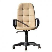 OFFICE-LAB кресло КР02 эко кожа слоновая кость / ЭКО2