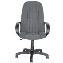 OFFICE-LAB кресло КР27 ткань серая С1