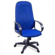 OFFICE-LAB кресло КР33 ткань TW синяя