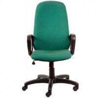 OFFICE-LAB кресло КР33 ткань зеленая С8