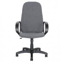 OFFICE-LAB кресло КР33 ткань серая С1