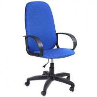 OFFICE-LAB кресло КР33 ткань синяя С14