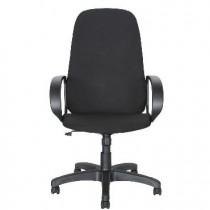 OFFICE-LAB кресло КР33 ткань черная С11