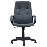 OFFICE-LAB кресло КР59 ткань серая С1