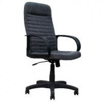 OFFICE-LAB кресло КР60 ткань серая С1