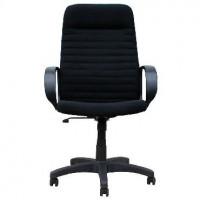 OFFICE-LAB кресло КР60 ткань черная С11