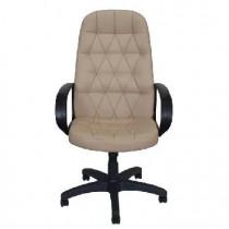 OFFICE-LAB кресло кр04 эко кожа слоновая кость ЭКО2