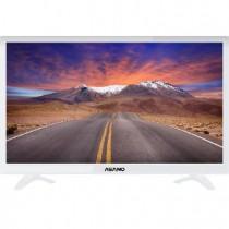 Телевизор ASANO 24LH1011T белый