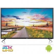 Телевизор BBK 50LEX-8127/UTS2C/UHD/SMART