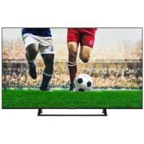 Телевизор HISENSE 50AE7200F-T2-UHD-SMART-безрамочный