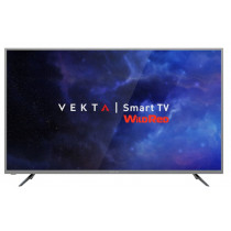 Телевизор VEKTA LD-50SU8731SS