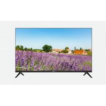 Телевизор PRESTIGIO PTV50SS04X_CIS_BK-UHD-SMART безрамочный