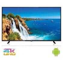 Телевизор BBK 55LEX-8171/UTS2C/UHD/SMART