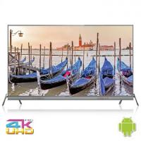 Телевизор BBK 75LEX-8185/UTS2C-UHD-SMART