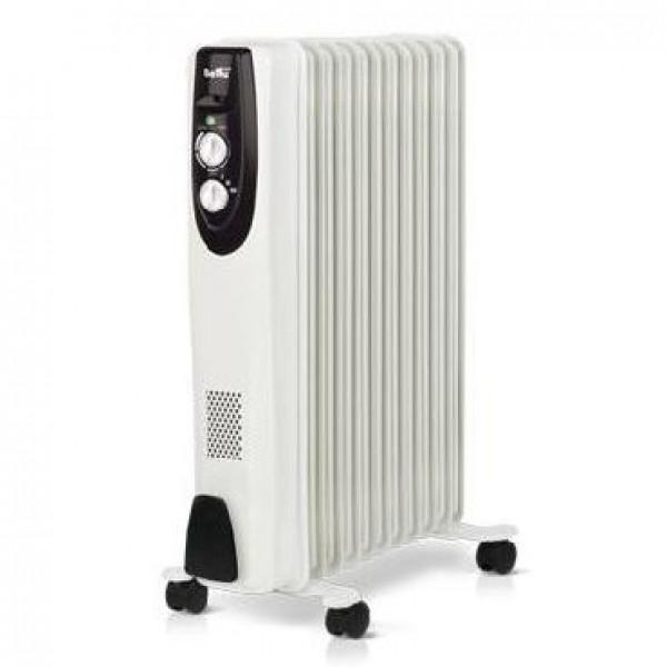 Масляный радиатор BALLU BOH/CL-05WRN 1000 - 5 секций