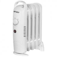 Масляный радиатор ENGY EN-1705 5 секций