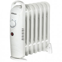 Масляный радиатор ENGY EN-1707 7 секций