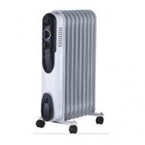Масляный радиатор NEOCLIMA NC 9307 - 7 секций