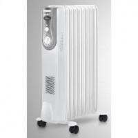 Масляный радиатор BALLU LEVEL BOH/LV-05 1000 5 секций