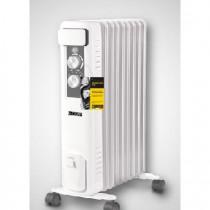 Масляный радиатор ZANUSSI Casa ZOH/CS - 11W 2200W (11 секций)