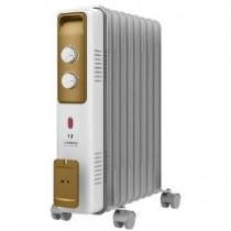 Масляный радиатор TIMBERK TOR 21.2211 BCX Маслонаполненный радиатор