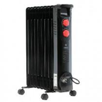Масляный радиатор TIMBERK TOR 21.1206 BCL Маслонаполненный радиатор
