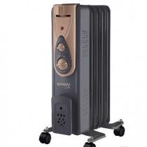 Масляный радиатор ENGY EN-2405 Loft 5 секций